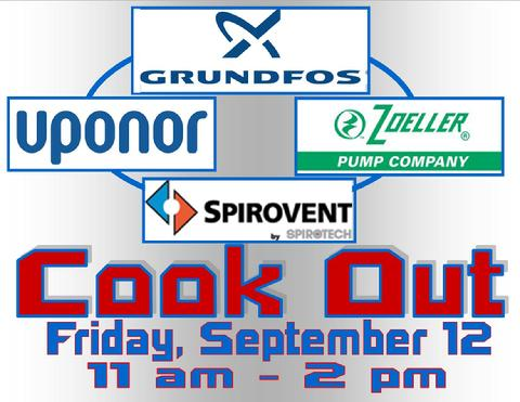 Econews Navien Training Viega Tool Give A Way Cookouts